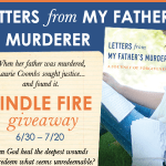 Litfuse Kindle Fire Giveaway Winner!
