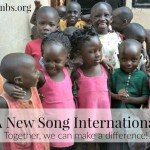 A New Song International: Together, we can make a difference!