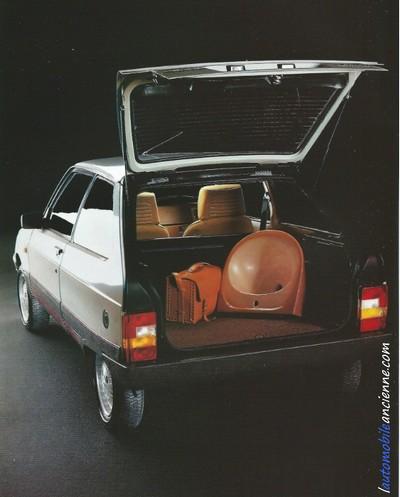 citro n axel l 39 automobile ancienne. Black Bedroom Furniture Sets. Home Design Ideas
