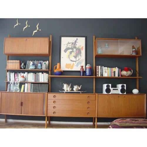 Medium Crop Of Modern Wall Shelf Units