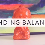The Art of Finding Balance