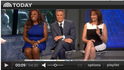 "adoption by today show ""experts"""