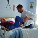 fonctionnement du service de soins
