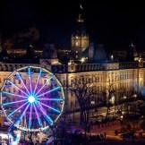 Jour de l'An à Quebec 1