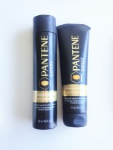 Shampoing Pantene