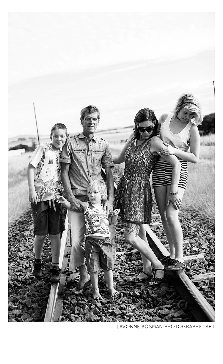 winelands family photography