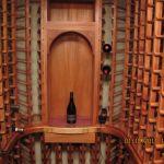 NE Portland Wine Room- niche 2