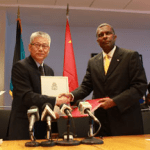 China-Bahamas Mutual Visa Exemption Agreement