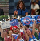 Stories of Diversity Attempt to Unify Democrats Monday Night at The DNC