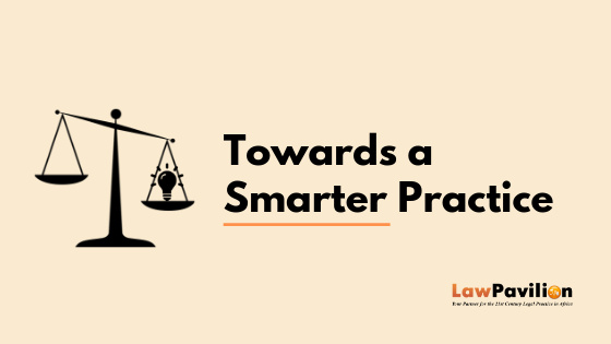 towards a smarter practice
