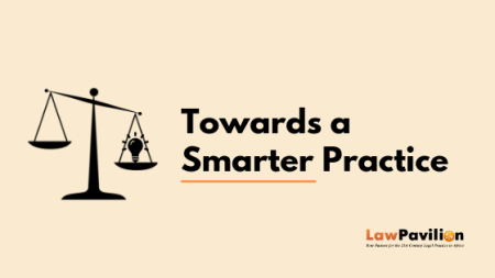 towards a smarter practice