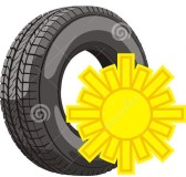175/60 R 14 81T   NUOVE!