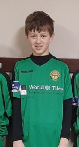 Leigh Meehan