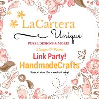 Design-O-Rama Craft Link Party #15