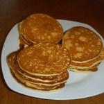 Tougher Cream Cheese Pancakes! #LCHF