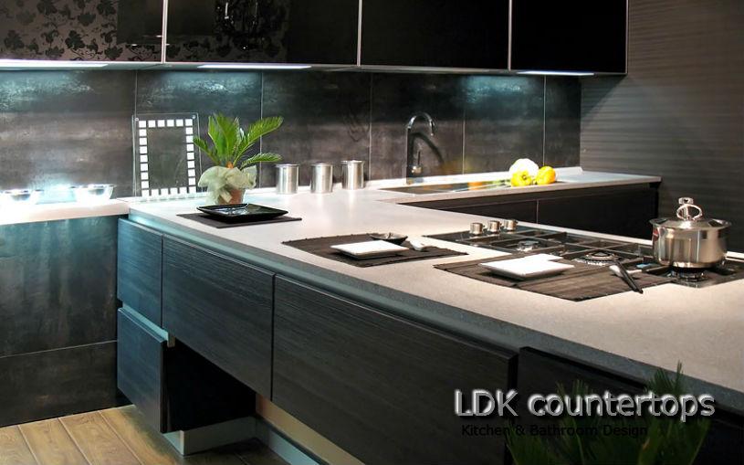 Quartz Chicago Quartz Fabricators Ldk Countertops Ldk