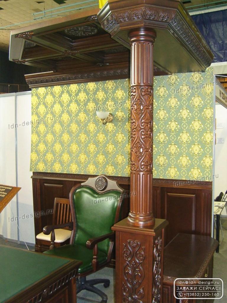 МЕБЕЛЬ :: Оформление кабинета Руководителя