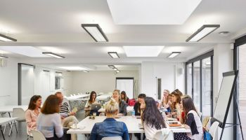 Which London university has the best postgraduate options for studying Secondary Education?