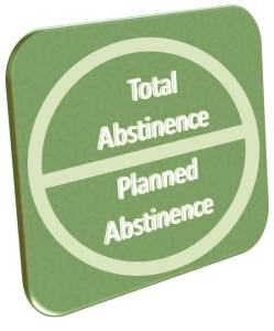 Total Abstinence vs Planned Abstinence