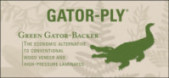 3A Gator-Ply Ad_WoodProducts10_FNL.qxd:Alcan Gator-Ply Ad
