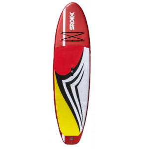 Stand Up Paddle Sroka gonflable 10 Malibu