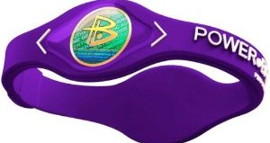 bracelet golf power balance