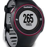 Garmin Approach S3 Montre GPS de Golf Noir