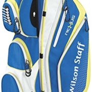 Sac de golf Wilson Staff Nexus Trolley Homme