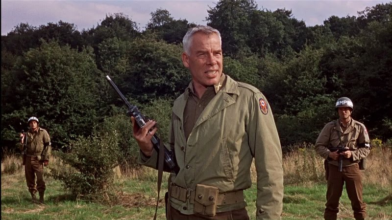 Friday Forgotten Film: The Dirty Dozen (2/5)
