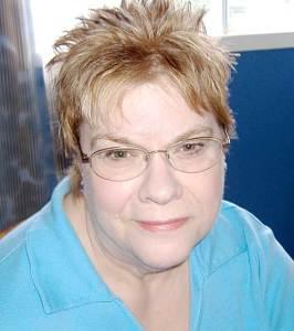 Melanie Buchholz