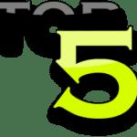 This Week's Top 5 Leadership Blog Posts