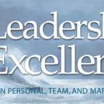 Leadership Excellence – Part 1 of 2