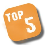 This Week's Top 5 Leadership Posts – 5/9/2012