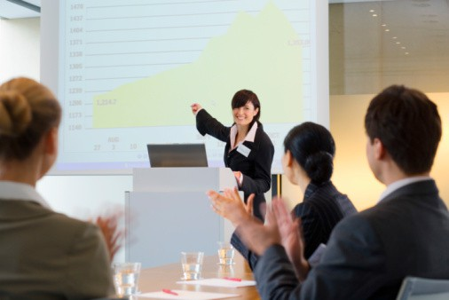 What You Need To Know To Create Effective PowerPoint slides