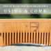 How to Transform your Organization Using a Comb