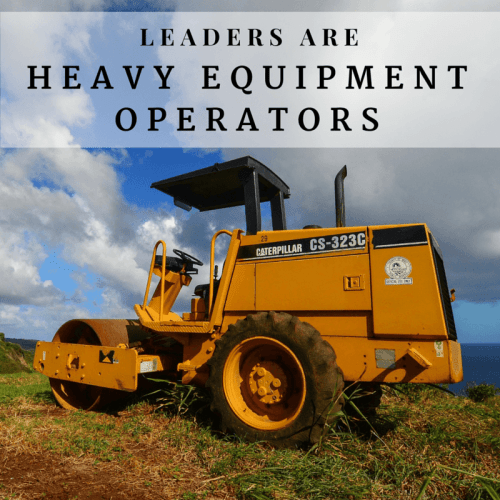 Copy of Heavy Equipment Operators