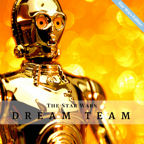 Star Wars Dream Team