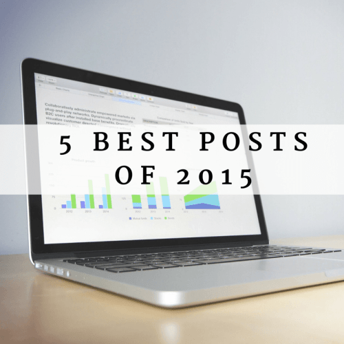 5 Best Leadership VITAE Posts of 2015