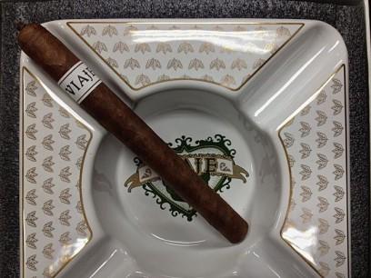viaje full ashtray