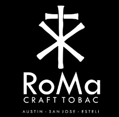RomaCraft Logo
