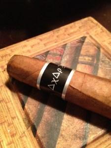 Heisenberg Cigar