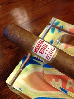 Herrera Esteli Cigar