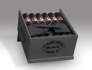 La Gloria Serie R Black Box