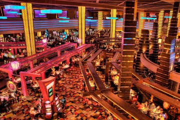 11 Don'ts of Playing Blackjack in Vegas
