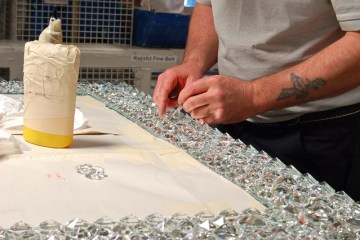 Inside the House of Waterford Crystal (Part 4)