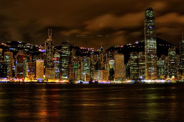 Michelin-Starred Dining in Hong Kong