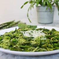 Baked Honey Garlic Cauliflower Lean Green Nutrition Fiend