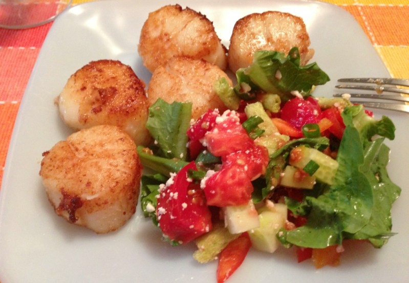 Tasty Tuesday – Five Dinner Ideas for Five Weeknights