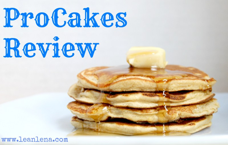 Pro Cakes Review and Tasty Tuesday Linkup