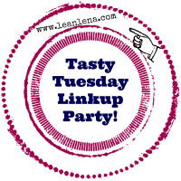 Tasty Tuesday Badge 200x200